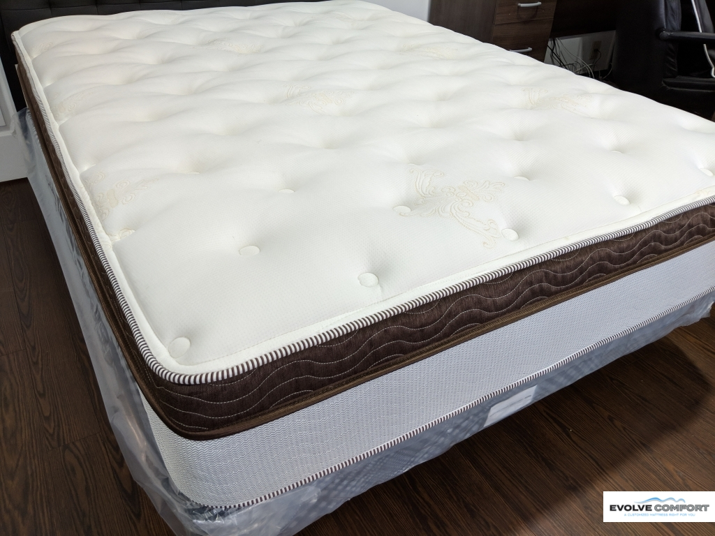 Upgrade Your Mattress